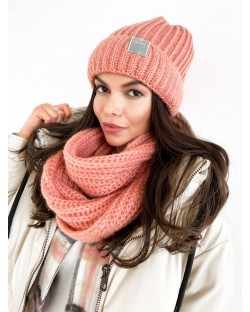 Set hat and scarf - 8541