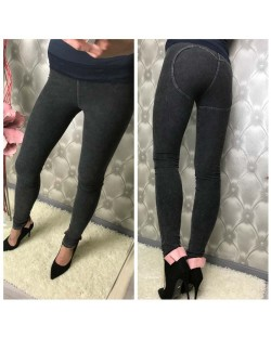Push Up Leggins - 3042